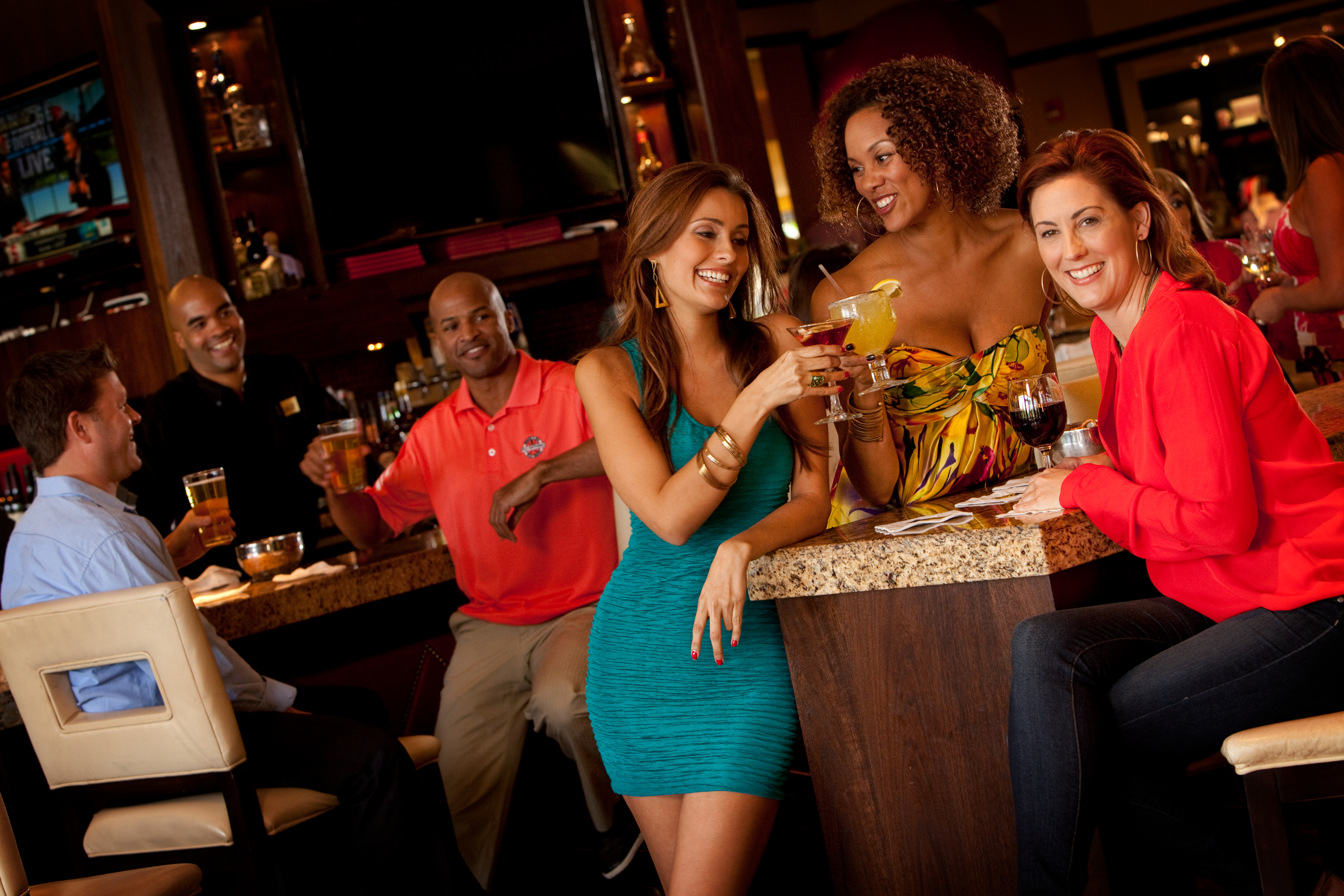 Best hookup bars chicago